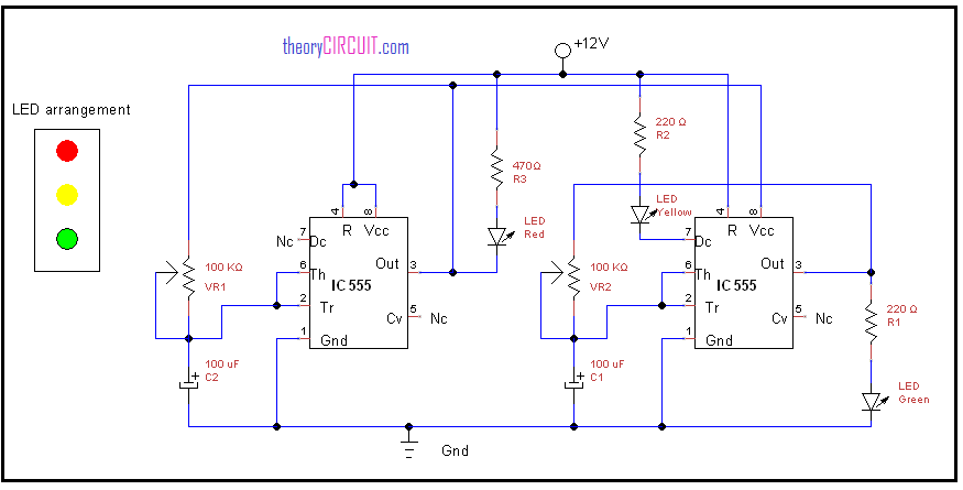 Electrical Control Circuit