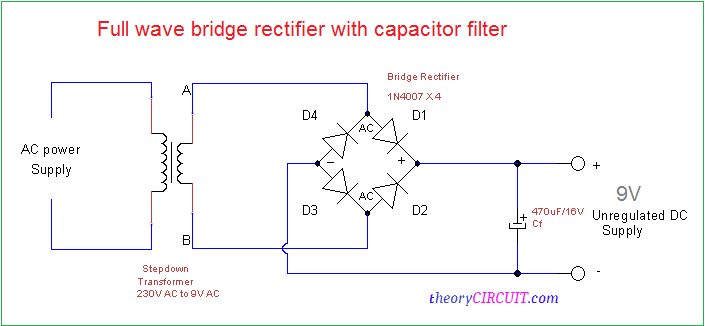 images?q=tbn:ANd9GcQh_l3eQ5xwiPy07kGEXjmjgmBKBRB7H2mRxCGhv1tFWg5c_mWT Circuit Diagram Of Full Wave Rectifier